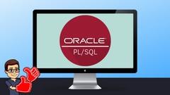 Curso Oracle Developer SQL e PL/SQL.