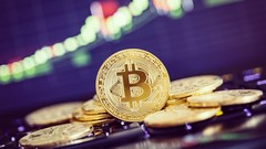 Imágen de Bitcoin: Guía rapida para empezar a invertir.