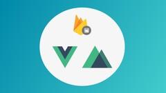 Vue js Jump-start with Nuxt js & Firebase | Udemy