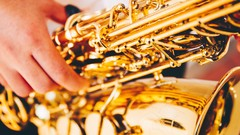 The Complete Jazz Theory Course - Jazz Chords/Scales &  More