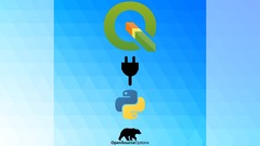 Develop Python Plugins for QGIS 3   Udemy
