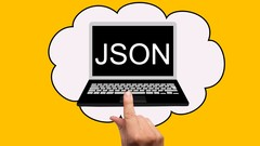 Exercise JSON server with AJAX practice application