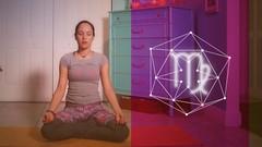 Astro Yoga y Meditación Para Virgo