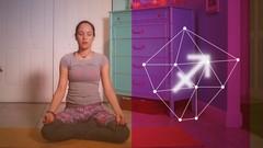 Astro Yoga y Meditación Para Sagitario