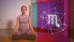 Astro Yoga y Meditación Para Escorpio
