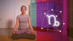 Astro Yoga y Meditación Para Capricornio