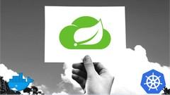 Creare Cloud Ready App con Spring Cloud, Docker e Kubernetes