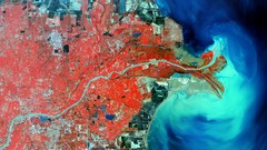 Complete Remote Sensing Image Analysis with ENVI Software
