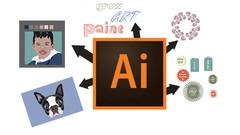 Adobe Illustrator CC Portfolio Course