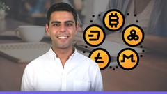 Cryptocurrency Mastery A-Z™: Complete Guide To AltCoins