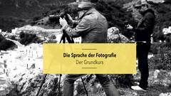 Die Sprache der Fotografie