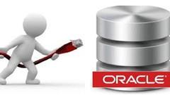 Prise en main Oracle et SQL Developper