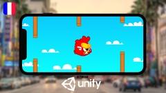 Développer FlappyBird avec Unity? NIVEAU 1
