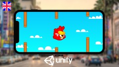 Build a FlappyBird Game with Unity? LEVEL 1