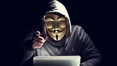 Sıfırdan İleri Düzey Etik Hacker Kursu (Uygulamalı)