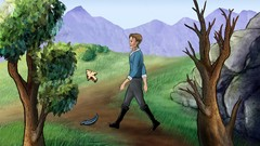 2D Adventure Game Creation: Art, Music, Programming and More