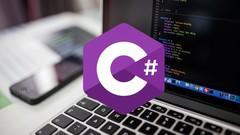 Die komplette C# Masterclass - von 0 auf 100 in 6 Wochen