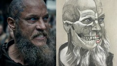 The Skull Anatomy : Drawing Course