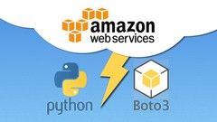Managing EC2 and VPC: AWS with Python and Boto3 Series | Udemy
