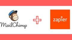 Digital Marketing Automation with Zapier & Mailchimp