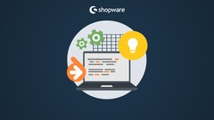 Shopware Developer Training Advanced - English