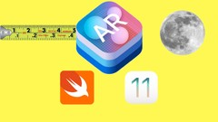 ARKit - Create Augmented Reality Apps for iOS Apps | Udemy