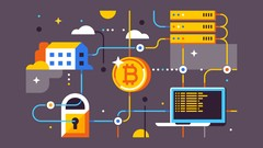 Learn Blockchain Technology & Cryptocurrency in Java