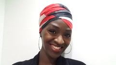 Fashion Headwraps for the Chronically Fatigued