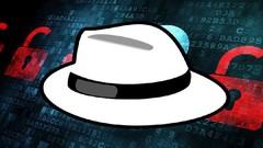 Birinci Seviye Beyaz Şapkalı Hacker(Etik) Kursu Uygulamalı
