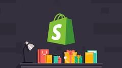 Curso Crea tu Tienda Online en Shopify con Dropshipping - Taller
