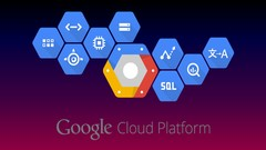 Hands on Google cloud platform(GCP) - Data Engineer | Udemy
