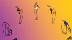 Intro Yoga: Comienza a practicar Yoga de forma autónoma