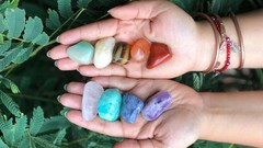 Netcurso-crystal-healing-practitioners-course-with-certificate