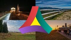 Aurora HDR 2018 Corso in Italiano
