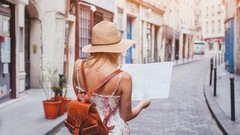 Travel Hacking: Explore The World for Less Than You Imagined