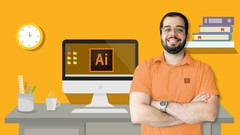 Curso Completo de Design Gráfico com Adobe Illustrator