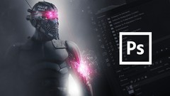 Sci Fi Movie Poster: Photoshop Photomanipulation Course