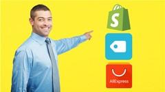 Shopify Dropshipping - Stoksuz, Maliyetsiz E-ticaret