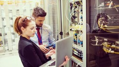 Exam 70-411: Administrating Windows Server 2012