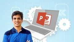 Complete PowerPoint 2016 Masterclass (Office 365)