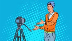 Youtube & Instagram Video Production + Editing Bootcamp 2019
