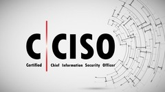Certified Chief Information Security Officer(CISO) updated