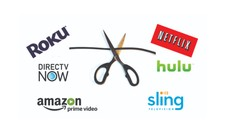 Cutting the Cord - Drop your cable, save up to 40%