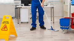 How To Win Commercial Cleaning/Janitorial Contracts