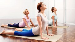 Aprende a relajarte y concentrarte con Yoga (YOGA)