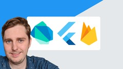 The Complete Flutter and Firebase Developer Course | Udemy