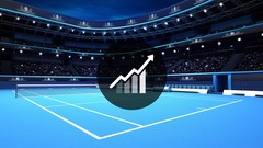 Learn to Trade Tennis Matches and Make Daily Profits