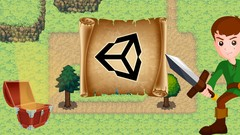 RPG 2D com Unity: Jogos no estilo Top Down