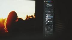 Photoshop-Lettura delle fotografie per la correzione colore