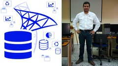 Imágen de Administración de Base de Datos Con SQL Server